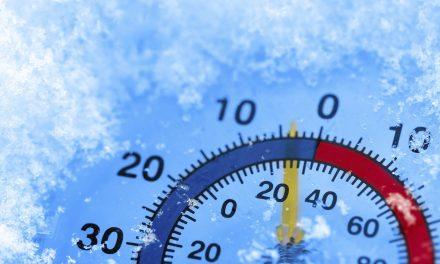 Frig extrem în nordul Europei – Temperaturile de -48 de grade