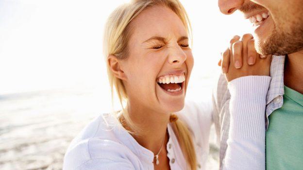 Lecție de engleză – Laughing could kill you (BBC video)