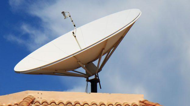 Montez Antene Satelit (Ionut Eduard Ghica)