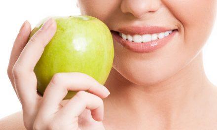 Cât de importantă este dieta pentru o dantură sănătoasă