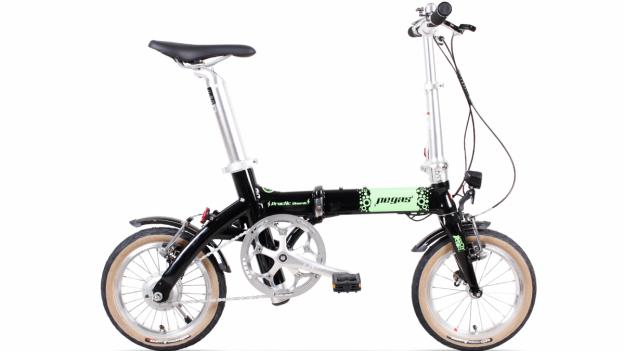 Atelierele Pegas lansează colecția de biciclete și trotinete electrice