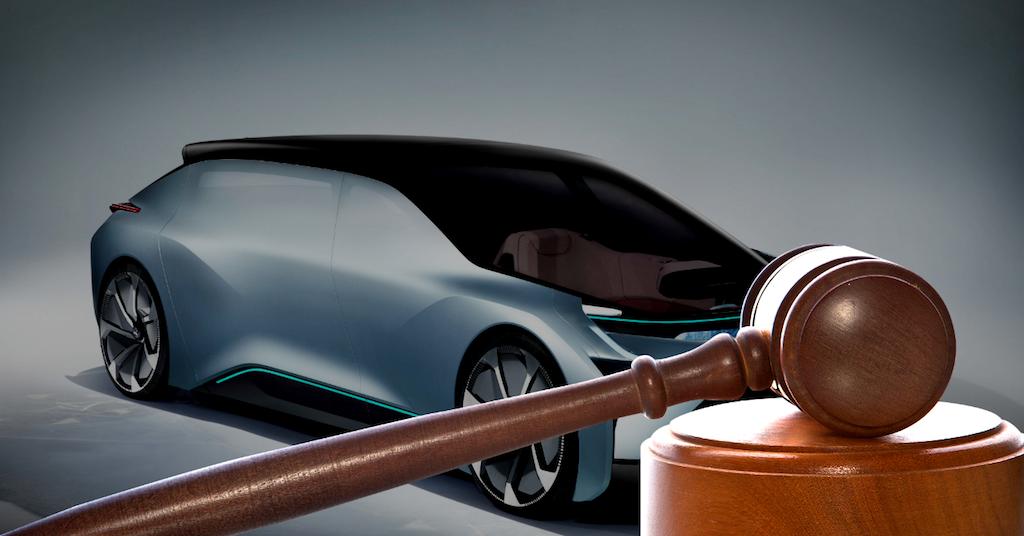 Cine e responsabil pentru accidentele mașinilor autonome?