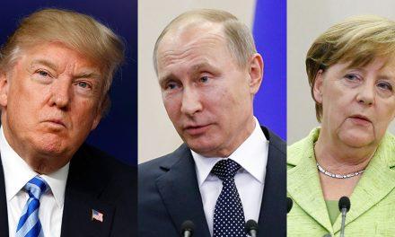Summitul de la Hamburg: Trump, Xi Jinping, Putin și Angela Merkel