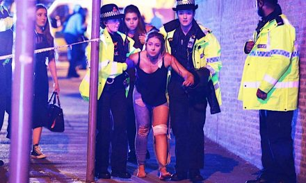 Atentat terorist la Manchester – 22 de morți și 59 de răniți