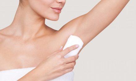 Aluminiul din antiperspirante: periculos sau inofensiv?