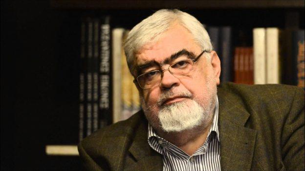 Moartea Șefului Securității – Iulian Vlad (interviu cu Andrei Pleșu)