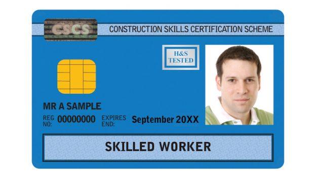 Obține CSCS Card – serviciu simplu și avantajos!