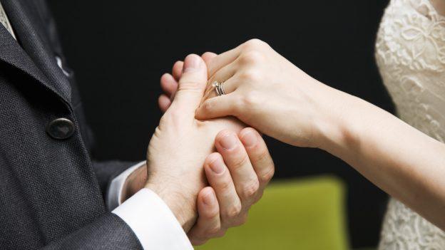 Căsătoria în Marea Britanie (civilă și religioasă). Proceduri