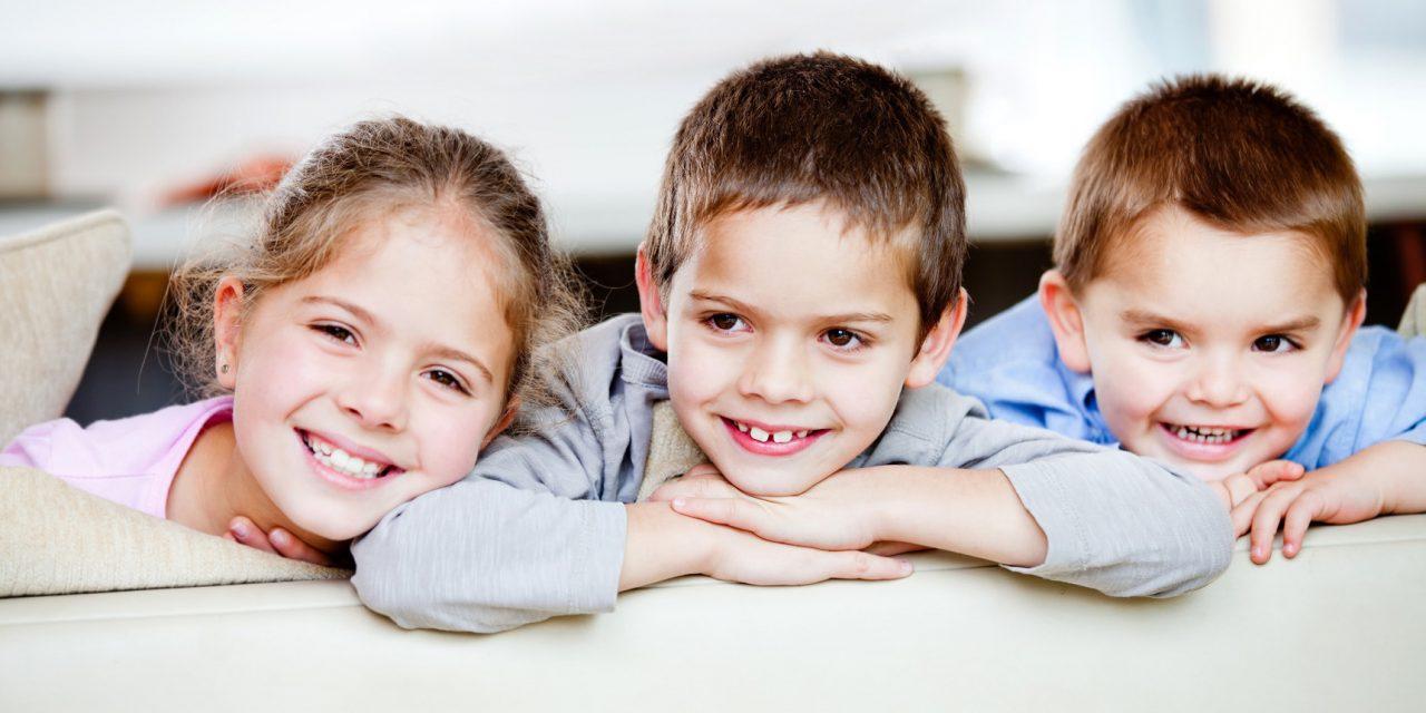 Avantajele cognitive ale copiilor care cunosc o limbă străină