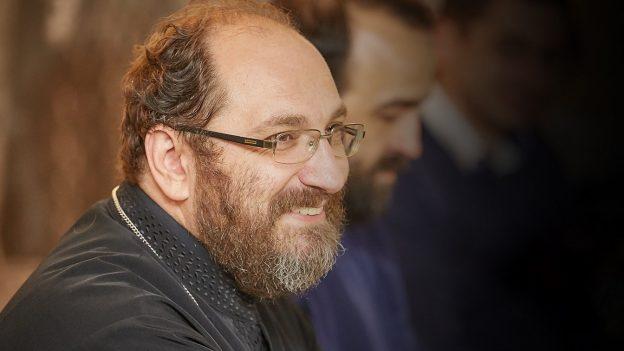 Pr. Constantin Necula – întrebări și răspunsuri (Video, Mai 2017)