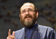 Despre Sfintele Paști – Interviu cu Pr. Constantin Necula