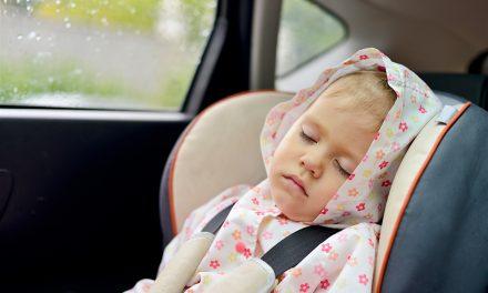 Părinții care își lasă copiii mici nesupravegheați pot fi arestați