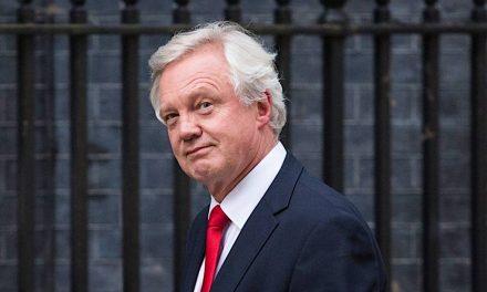Retragerea din Uniunea Europeană a Marii Britanii a devenit lege