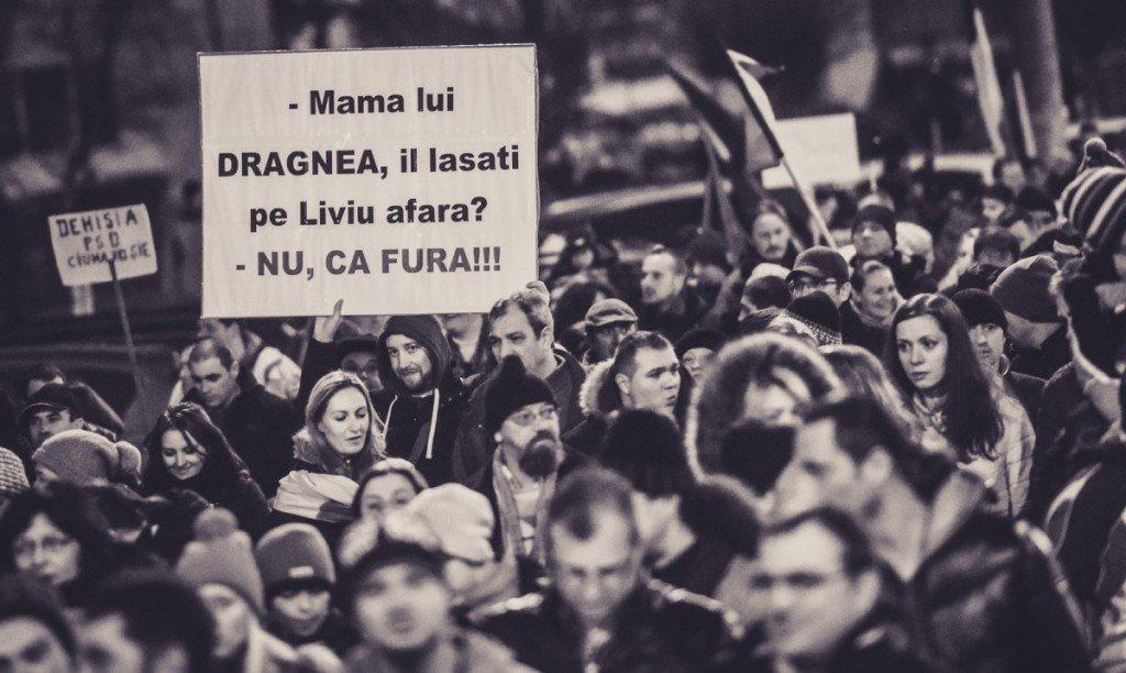 """Ce înseamnă """"până la capăt"""", Liviu Dragnea?"""
