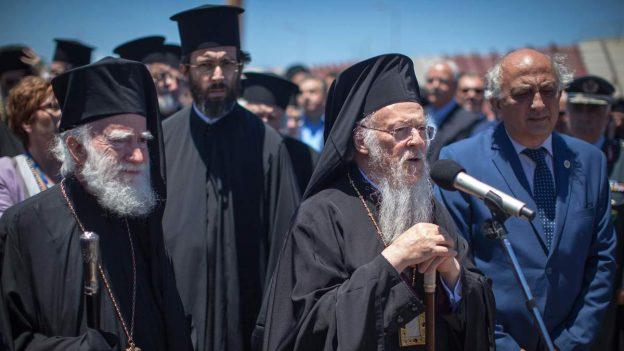 Sinodul din Creta și crucea sincerității