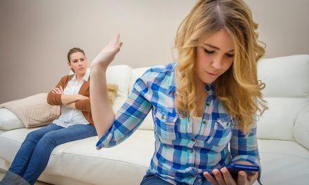 Despărțirea de copilărie. Te simți concediat ca părinte?