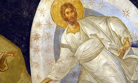 Imnul XXIV – Sf. Simeon Noul Teolog