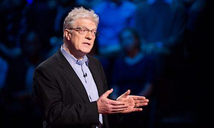 Școlile distrug creativitatea (video – TedTalk)