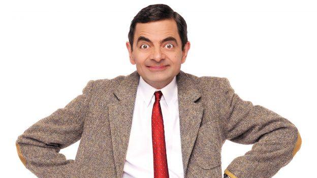 Mr Bean – episodul cu examenul scris (video)