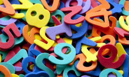 Curs de limba engleză – Numere – scriere, pronunție (lecție video)