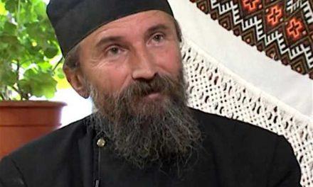 Interviu cu Părintele Iona de la Mănăstirea Oașa