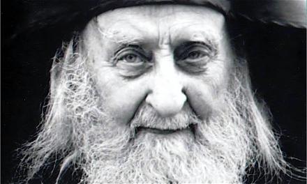 Ultimele zile ale Părintelui Sofronie Saharov (+1993)