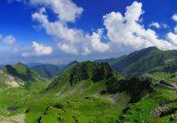 Munții Făgărașului – itinerar video (5 zile)