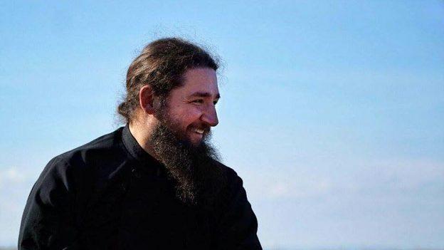 Interviu despre frumusețe – Pr. Pantelimon, Mănăstirea Oașa