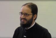 Pr. Serafim Aldea – spovedanie, convertire și rugăciune