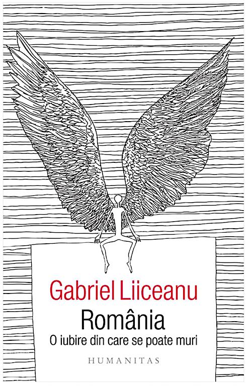 O iubire din care se poate muri - Gabriel Liiceanu