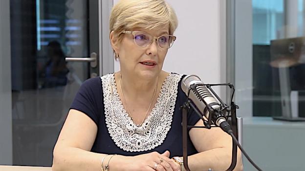 Despre infarct – Interviu video cu Dr. Rodica Tănăsescu