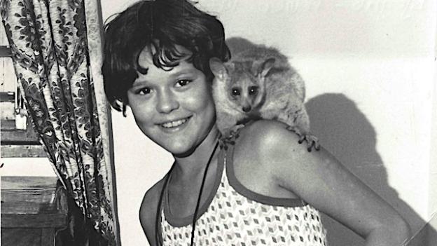 Amintirile unei românce care a copilărit în Mozambic
