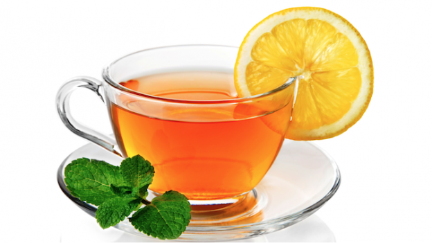 Când e contra-indicat să bei ceai verde?