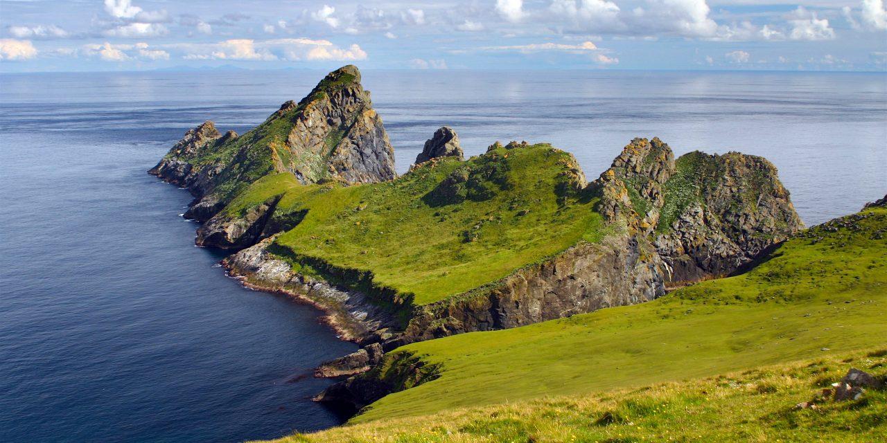 Șase locuri izolate din Scoția cu peisaje extraordinare