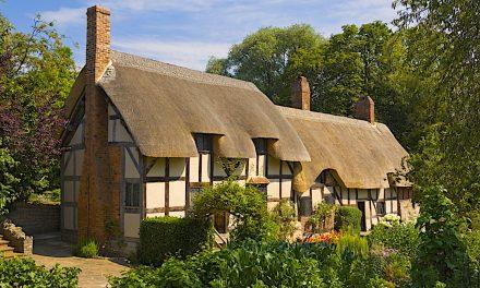 Vizitează Stratford-upon-Avon – oraşul lui Shakespeare