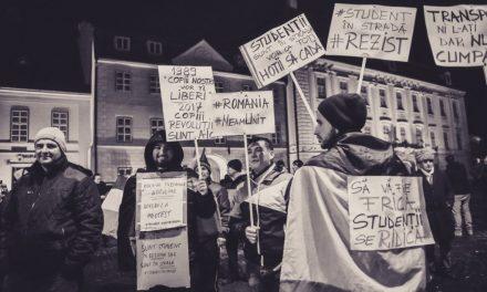 N-am obosit. Dar ei, ei au obosit? – Tinerii: pro și contra-PSD