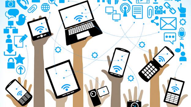 Ni se atrofiază mintea din cauza utilizării excesive a tehnologiei?