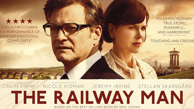 Film – The Railway Man (2013) – cu Colin Firth & Nicole Kidman