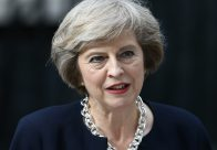 """Theresa May doreşte menţinerea unei relaţii """"solide"""" între UK şi UE"""
