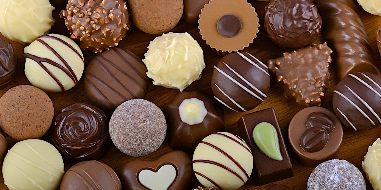 Consumul excesiv de ciocolată îi face pe bărbați anxioși și deprimați