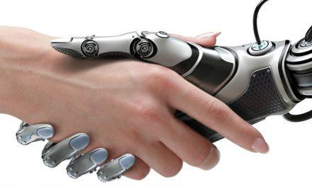 Un tânăr din Suceava a facut o nouă descoperire în robotică