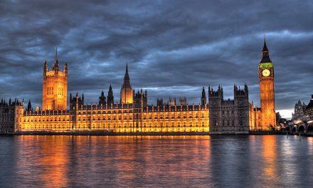 După alegeri. Viitorul politicii din Marea Britanie