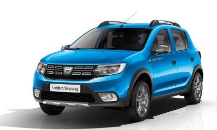 Marea Britanie: Vânzările Dacia au crescut cu peste 45% în iunie