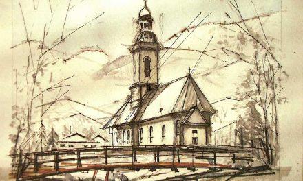 Din istoria Bisericii din România în perioada comunistă