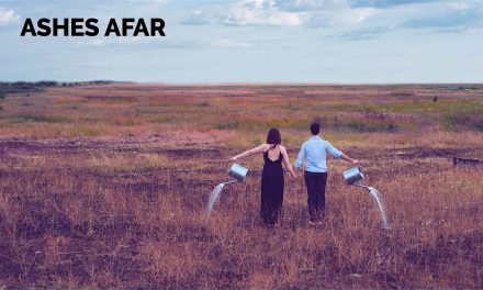 """12 Aprilie 2017 – Piesa de teatru """"Ashes Afar"""" (ICR Londra)"""
