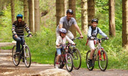 Beneficiile mersului pe bicicletă asupra sănătății