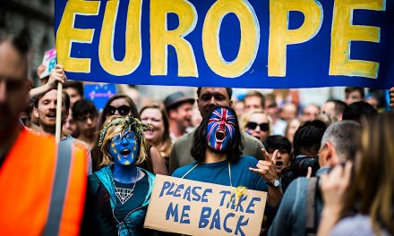 Noi proteste anti-Brexit în Marea Britanie