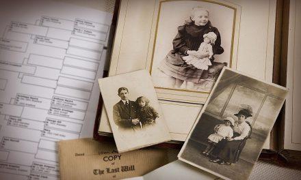 Lecție de engleză – Family history (BBC video)