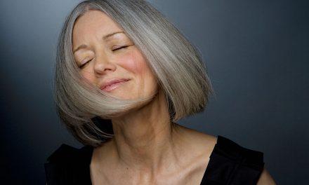 De ce ai fire de păr alb, chiar dacă ești tânăr(ă)?