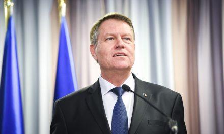 Despre Președintele Iohannis – Paltonul şi steagul (Andrei Pleșu)